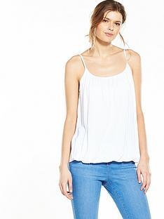 v-by-very-bubble-hem-vest