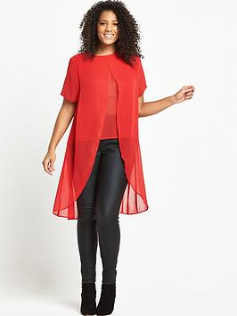 lost-ink-curve-top-with-split-front