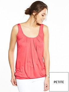 v-by-very-petite-fold-centre-vest