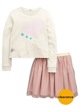 v-by-very-girls-embroidered-sweater-and-tutu-set