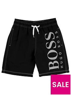 boss-logo-swimshort