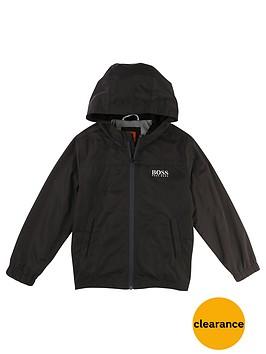 boss-jersey-lined-coated-windbreaker