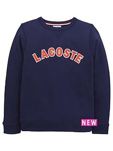 lacoste-logo-sweat-top
