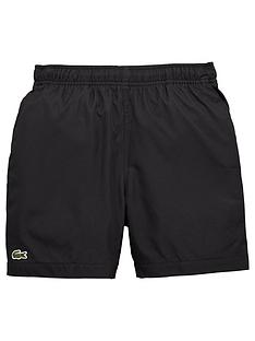 lacoste-poly-sports-short