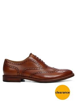 aldo-bartolello-brogue-shoe