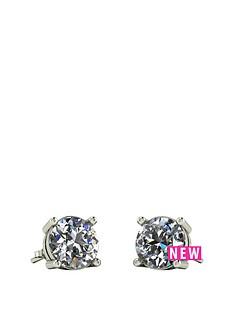 moissanite-9ct-white-gold-2ctnbsptotal-equivalent-65mm-earrings