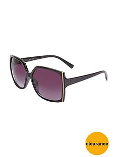 v-by-very-oversized-metal-side-sunglasses