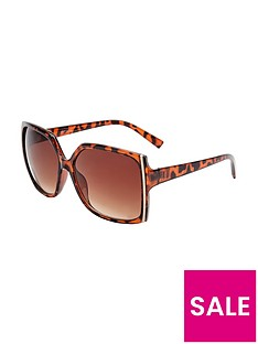 v-by-very-oversized-metal-side-sunglasses-tortoiseshell