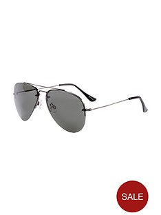v-by-very-mens-frameless-aviator-style
