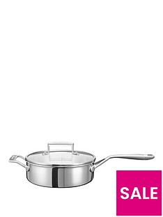 kitchenaid-3-ply-stainless-steel-cookware-collection-ndash-24cm-sauteacute-pan