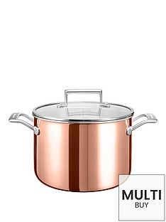 kitchenaid-3-ply-copper-cookware-collection-ndash-75-litre-stockpot-with-lid