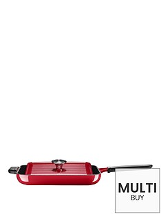 kitchenaid-cast-iron-grill-and-panini-press-in-red