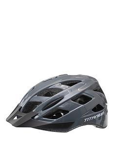 ford-titanium-urban-helmet-52-59cm-grey-unisex