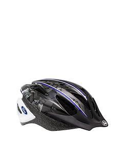 Ford RS Mens Cycle Helmet 58-62cm