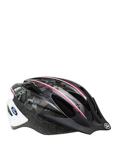 Ford RS Ladies Cycle Helmet 54-58cm