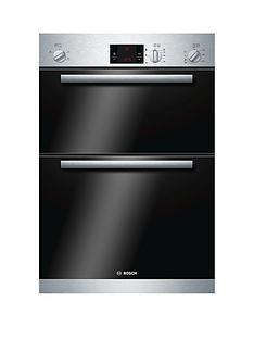 bosch-serie-6-hbm13b151b-60cm-built-in-double-oven-brushed-steel