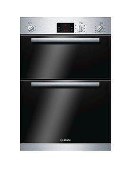 bosch-serie-6-hbm13b151b-60cm-built-in-double-oven-brushed-steelnbsp