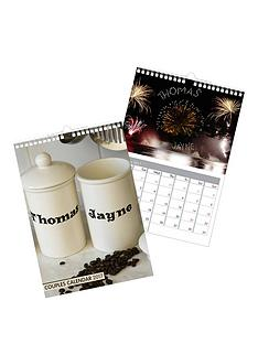 personalised-couples-2017-calendar