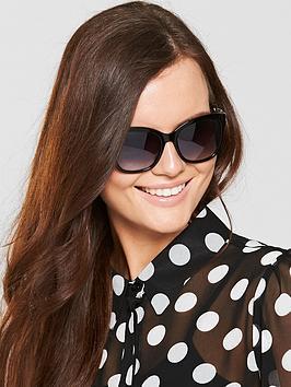 Guess Oversized Sunglasses
