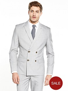 v-by-very-slim-fit-textured-double-breast-suit-jacket