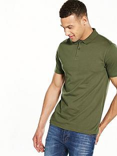 v-by-very-short-sleeve-jersey-polo-shirt-khakinbsp