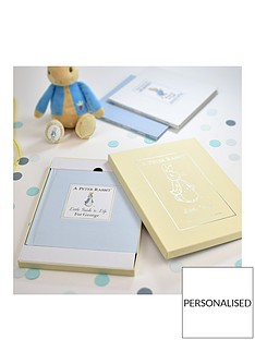personalised-peter-rabbit-little-guide-to-life