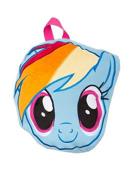 my-little-pony-travel-blanket