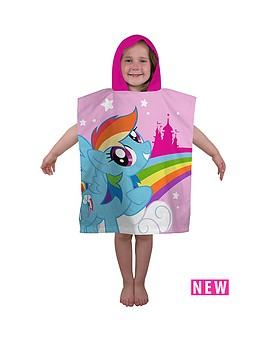 my-little-pony-equestria-poncho