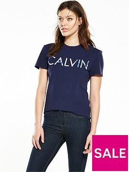 calvin-klein-tanya-t-shirt-peacoat