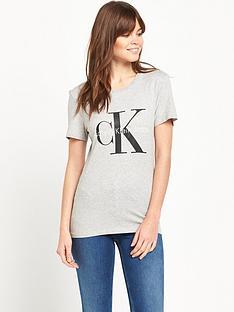 calvin-klein-logonbspt-shirt-light-grey-heather