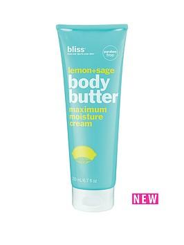 bliss-lemon-amp-sage-body-butter-200ml