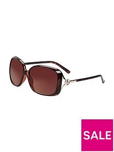 lipsy-oversized-logo-sunglasses