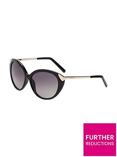 lipsy-metal-tip-cat-eye-sunglasses