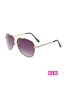 lipsy-diamante-avaitor-sunglasses