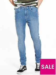 dr-denim-leroy-super-skinny-jeans
