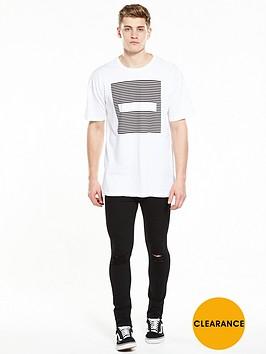 dr-denim-marlon-longline-organic-stripes-dash-tshirt