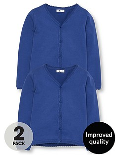 v-by-very-schoolwear-girls-school-cardigans-royal-blue-2-pack