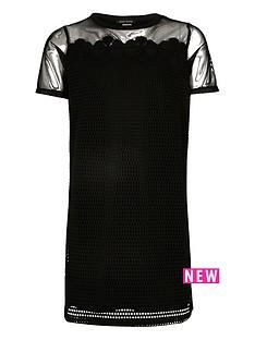 river-island-girls-mesh-t-shirt-dress