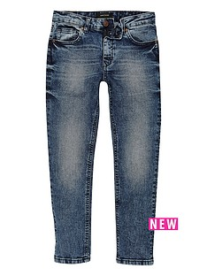 river-island-boys-blue-eagle-patch-dylan-slim-fit-jeans