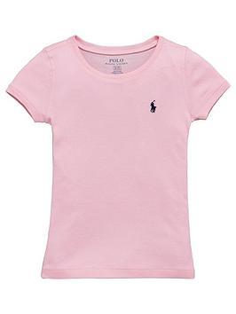 ralph-lauren-girls-classic-t-shirt-pink
