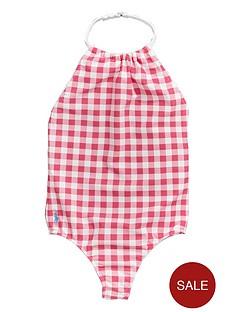 ralph-lauren-gingham-halter-swimsuit