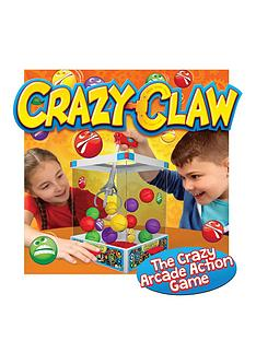 crazy-claw