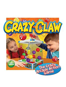 crazy-claw