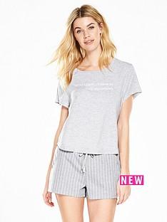 v-by-very-stripe-short-pyjama-set-greynbsp
