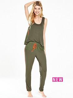 v-by-very-sporty-striped-lounge-pyjama-set-khakinbsp