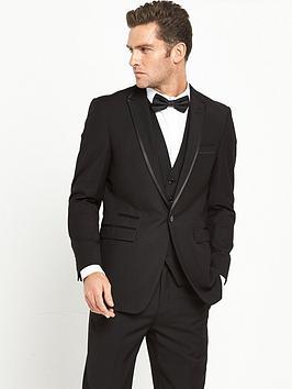 skopes-ronsonnbspsuit-jacket-black