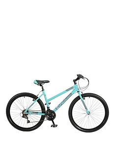 Falcon Paradox Rigid Alloy Ladies Mountain Bike 17 inch Frame