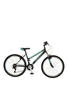 Falcon Vienne Hardtail Ladies Mountain Bike 17 inch Frame