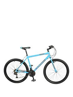 Falcon Progress Alloy Mens Mountain Bike 19 inch Frame
