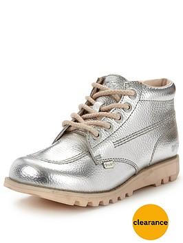 kickers-kick-hi-silver-ankle-boot